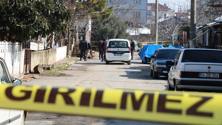 Sakarya'da 7 evde yaşayan 33 kişi karantinaya alındı