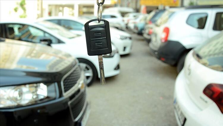 2020 yılı operasyonel araç kiralama verileri açıklandı