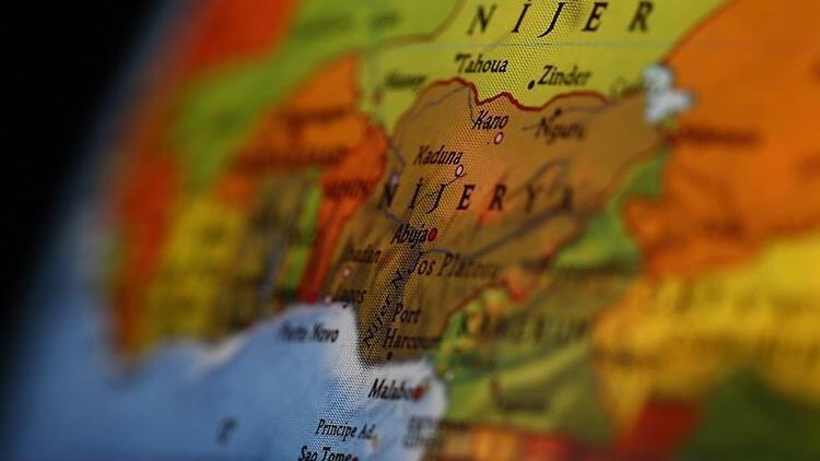 Nijerya'da uçak düştü! 6 asker hayatını kaybetti