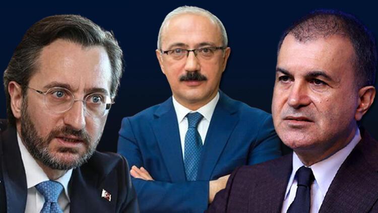 Son dakika haberi: Cumhurbaşkanlığı ve AK Parti'den Berat Albayrak'ı hedef alan CHP'ye çok sert tepki