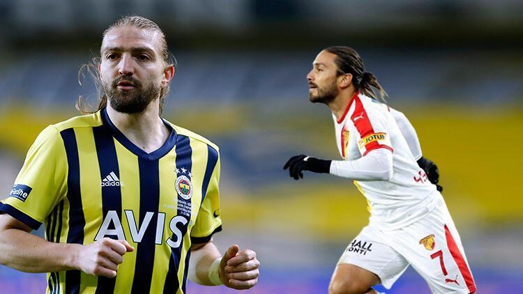 Fenerbahçe'den Göztepe maçında kritik hata! Caner Erkin, Halil'i unuttu