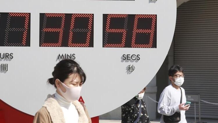 Koronavirüs Japonya'da da eğitimi vurdu