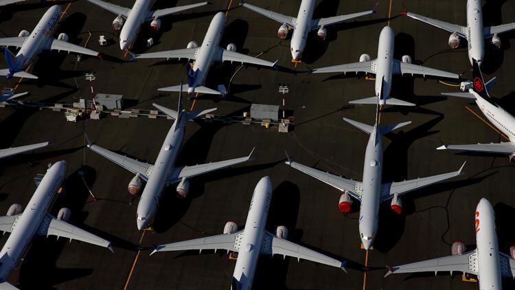 ABD'de yaşandı! Japonya hava sahasını kapattı