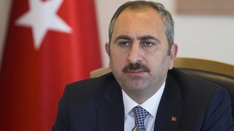 Son dakika... Adalet Bakanı Gül duyurdu! 13 bin 202 yeni personel alınacak