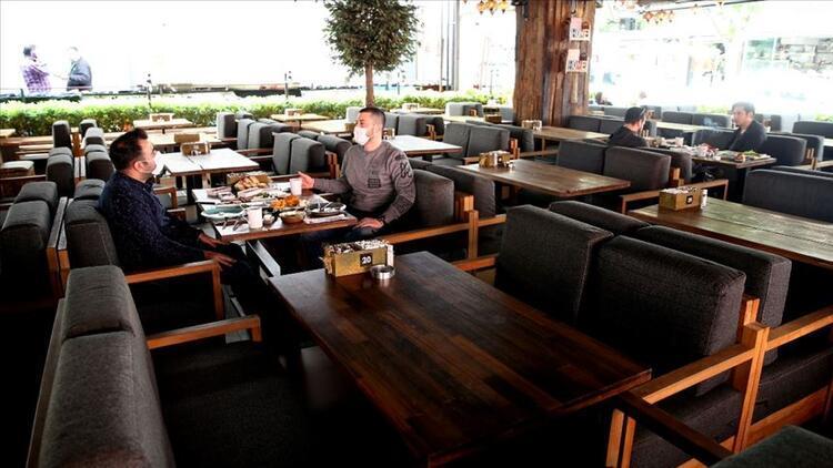 Kafeler ve restoranlar ne zaman açılacak? Kafe ve restoranlar için gözler 1 Mart tarihine çevrildi