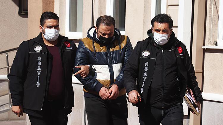 Çanakkale'de telefonla dolandırdı, İstanbul'da yakalandı
