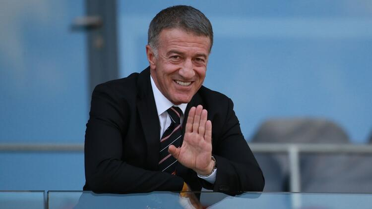 Trabzonspor, Ahmet Ağaoğlu döneminde şaha kalktı