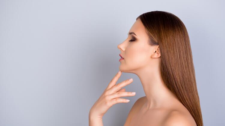Ameliyatsız oval yüz estetiği nasıl yapılır?