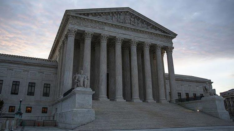 ABD Yüksek Mahkemesi, Cumhuriyetçilerin seçim itirazını reddetti