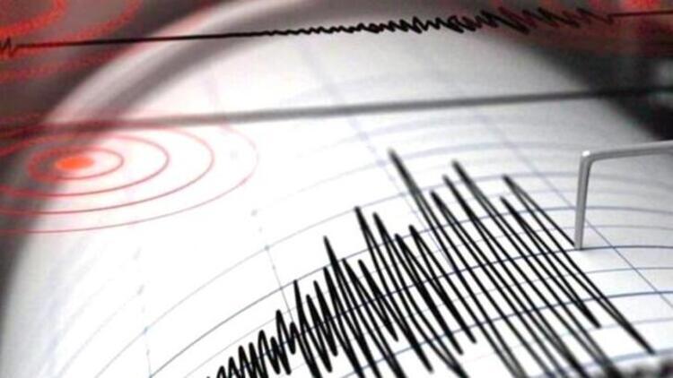 Son dakika deprem haberi: Sivas'ta 3.8 büyüklüğünde deprem
