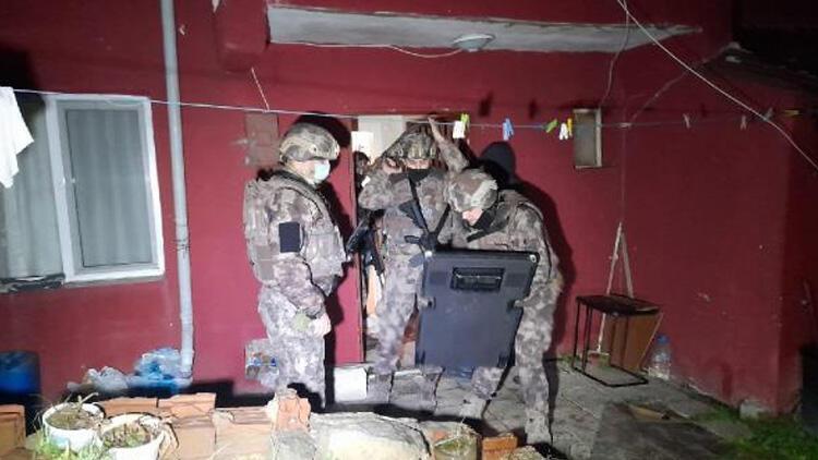 İstanbul merkezli 3 ilde kritik operasyon! Çok sayıda gözaltı var