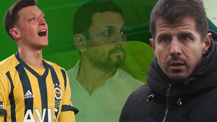 Fenerbahçe kavgayı bırakırsa şampiyon olabilir