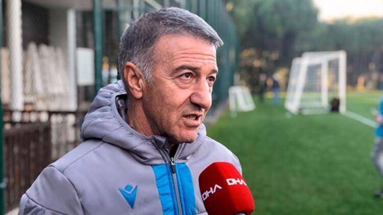 """Trabzonspor Başkanı Ahmet Ağaoğlu: """"En büyük kupayı da müzemize getireceğiz..."""""""