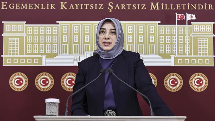 AK Parti'li Zengin'e yönelik hakaret içerikli paylaşımda bulunan şüpheliye tutuklama talebi