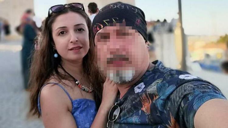 Manisa'da korkunç olay! Semiha Peker servis beklerken öldürüldü