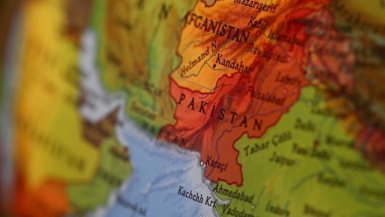 İran'dan Pakistan sınırında gösteri yapan kaçakçılara müdahale: 10 kişi öldü, 5 kişi yaralandı