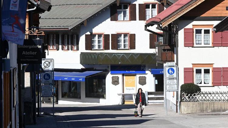 Bavyera 1 Mart'ta açılıyor