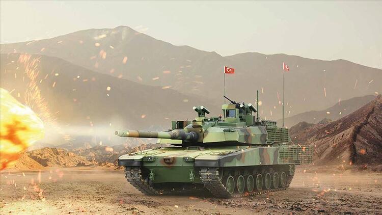 2021'in en güçlü orduları açıklandı! Türkiye bakın kaçıncı sırada...