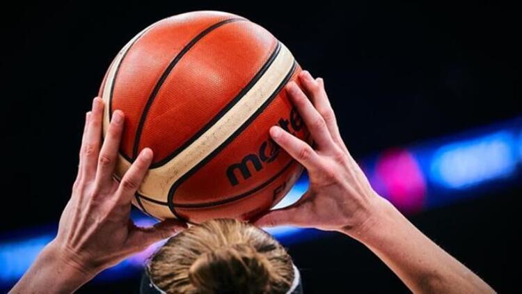FIBA Kadınlar Avrupa Kupası'ndaki 3 maç Kayseri'de oynanacak