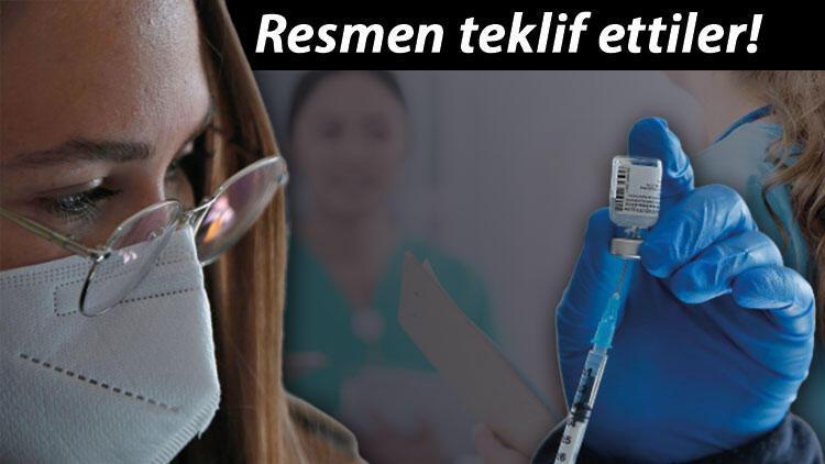 Filipinler'den İngiltere ve Almanya'ya ilginç teklif: Aşı karşılığında hemşire!