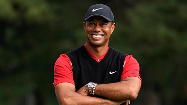 Tiger Woods kimdir, kaç yaşında ve sağlık durumu nasıl? Ünlü golfçü Tiger Woods'ın hayatı ve biyografisi