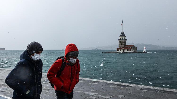 Hava nasıl olacak? MGM 24 Şubat İstanbul, Ankara, İzmir ve il il hava durumu tahminleri! Marmara için yağış uyarısı!