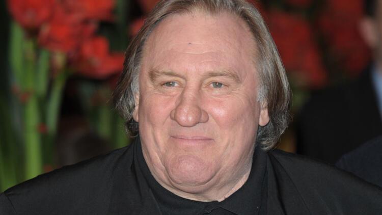 Gérard Depardieu aleyhindeki tecavüz soruşturması yeniden açıldı