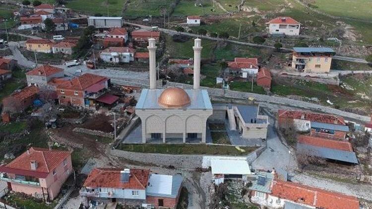 Cumhurbaşkanı Erdoğan talimat vermişti! İnşaat tamamlandı