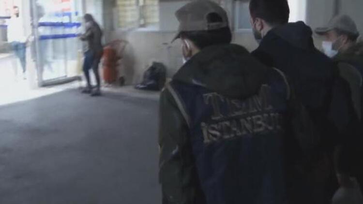 İstanbul merkezli 10 ilde FETÖ operasyonu! 13 gözaltı