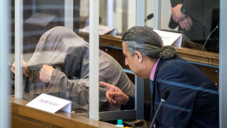 Esed rejiminin eski istihbaratçısına hapis cezası