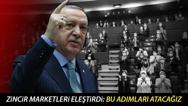 Cumhurbaşkanı Erdoğan'dan CHP ve HDP'ye sert sözler: Bunlar öyle utanmaz ki benim üzerime yıkmaya çalışıyor
