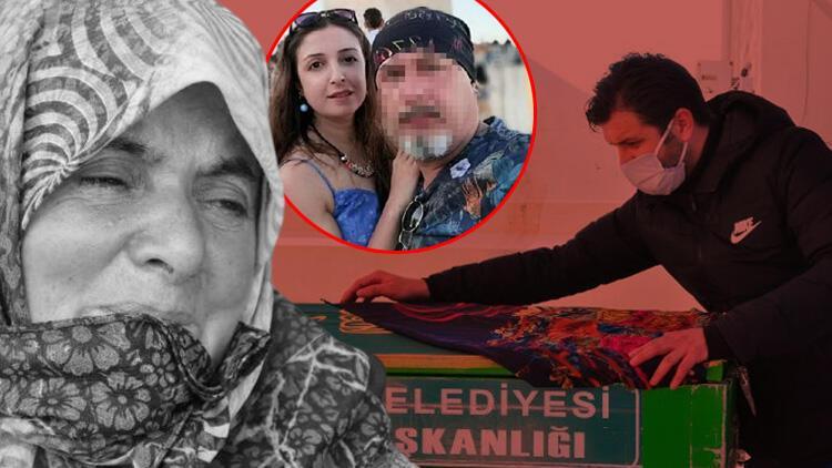 Eski erkek arkadaşı tarafından öldürülmüştü! Semiha Peker doğum gününde toprağa verildi