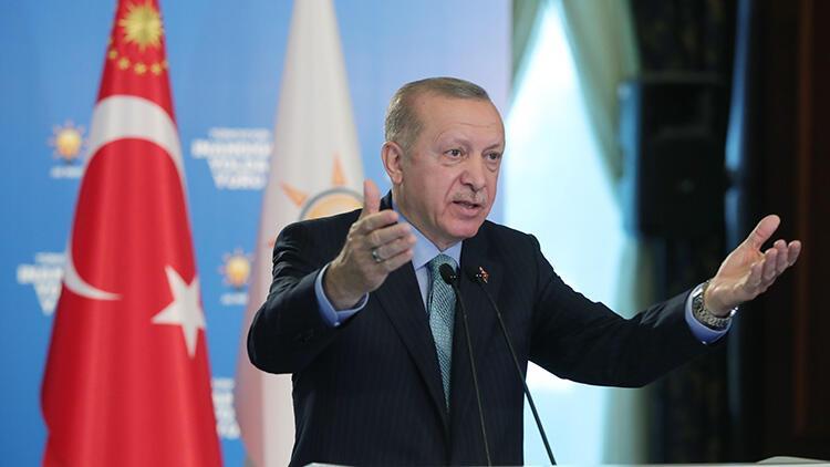 Cumhurbaşkanı Erdoğan net konuştu: Biz doğruları ulaştırırsak yalan balonları o derece hızlı söner