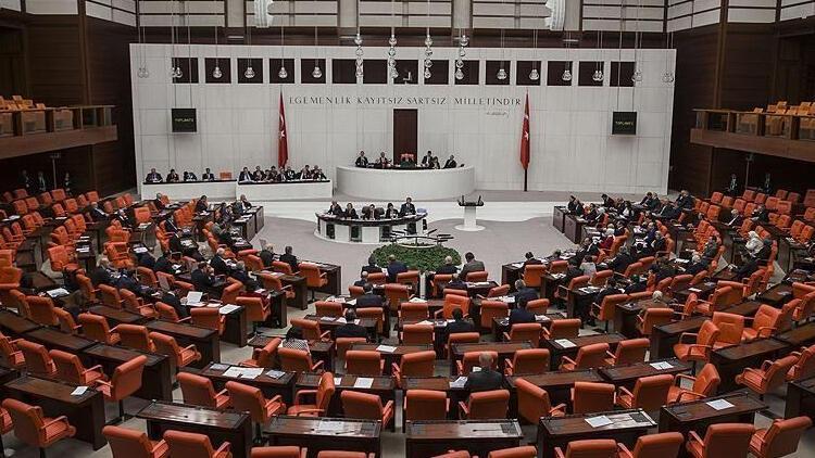 Meclis Başkanı Şentop duyurmuştu... Fezlekenin ayrıntıları belli oldu
