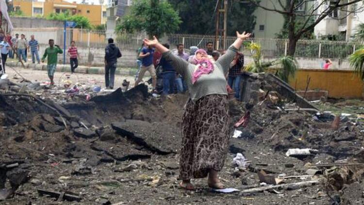 Reyhanlı ve Ulukışla saldırılarının firari sanığıydı! Trafik kazasında öldüğü ortaya çıktı