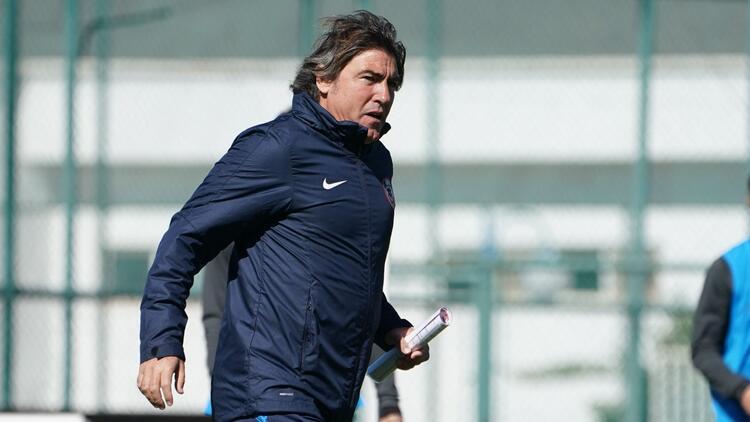 Gaziantep FK, Konya'ya 2 eksikle gidiyor