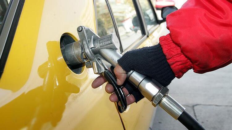 LPG ithalatı aralıkta yüzde 2,6 azaldı