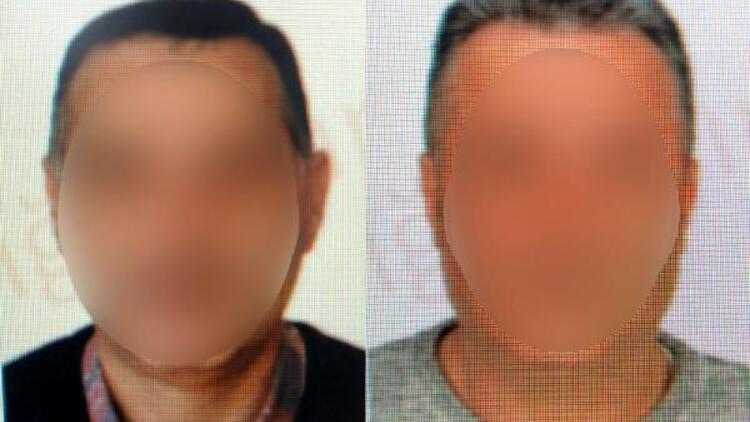 FETÖ hükümlüsü 2 eski emniyet müdürü Trabzon'da yakalandı