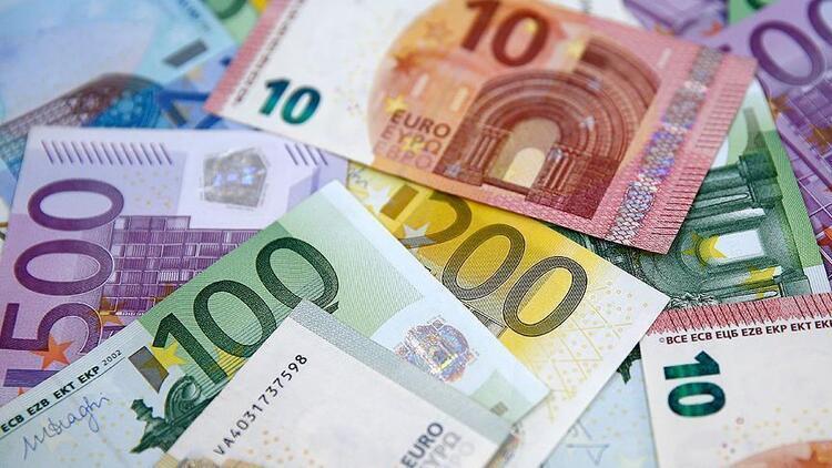 Euro Bölgesi'nde para arzı arttı
