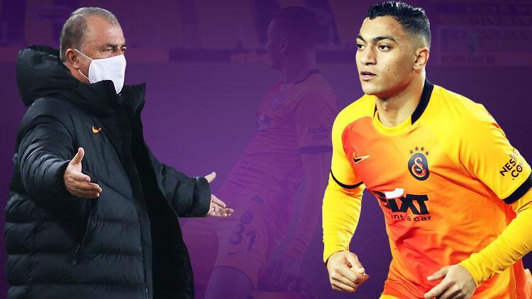 Mostafa Mohamed için Zamalek'ten Galatasaray ve transfer açıklaması!