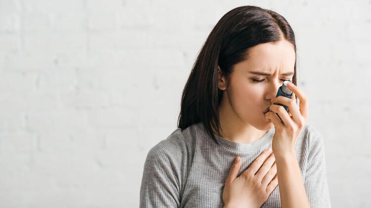 Astım hastalığı nedir? İşte astım hastalığı belirtileri