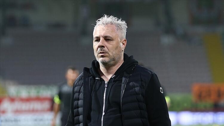 Marius Sumudica'dan transfer itirafı! 'Galatasaray, Fenerbahçe ve Beşiktaş...'