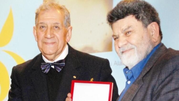 Altın Portakal Şiir Ödülü yeniden canlandırılmalı