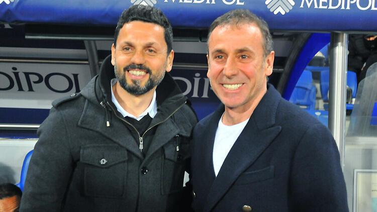 Trabzonspor-Fenerbahçe maçında galibiyetin anahtarı Abdullah Avcı ve Erol Bulut'ta!