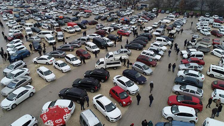 İkinci elde son durum... Otomobil fiyatlarında düşüş devam eder mi?