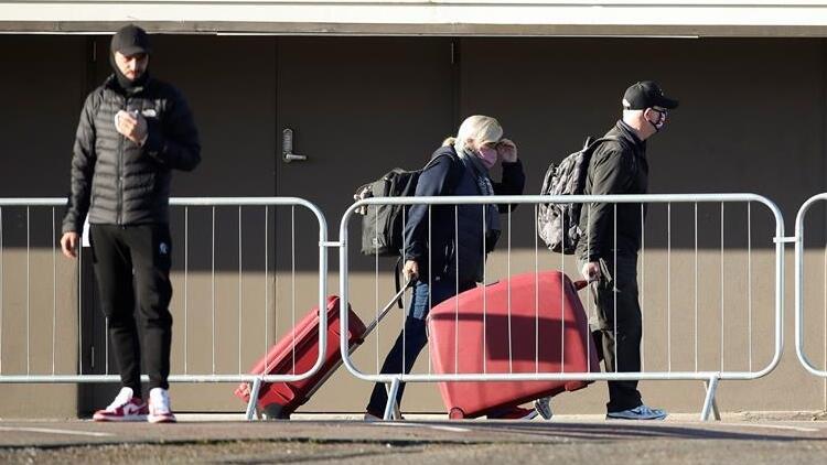 Avrupa ülkeleri martta Kovid-19 kısıtlamalarında gevşemeye gidiyor