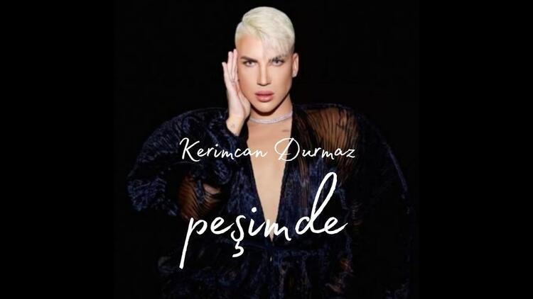 Kerimcan Durmaz'ın Peşimde şarkısına çektiği klip yayınlandı - Peşimde şarkısının sözleri