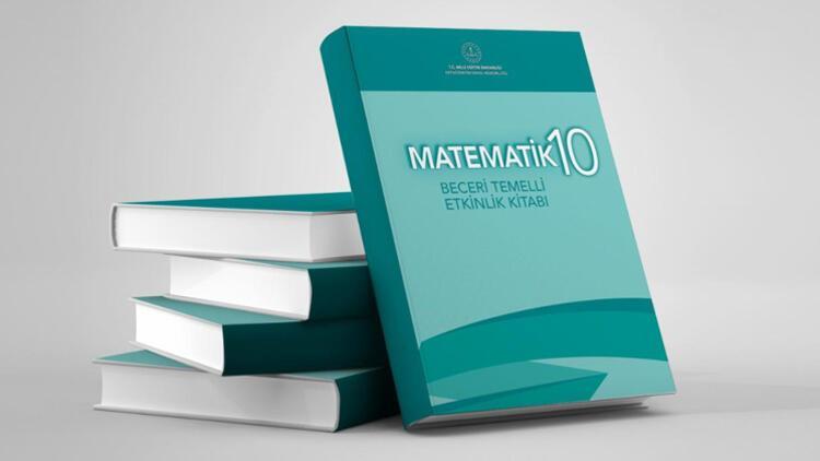 MEB 10'uncu sınıf öğrencileri için beceri temelli etkinlikler kitabı hazırladı