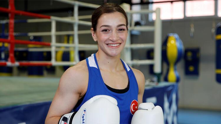 Buse Naz Çakıroğlu: Olimpik Anneler projesi hem bugüne hem de geleceğe önemli katkılar sağlıyor