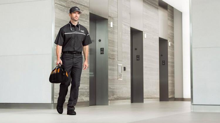 thyssenkrupp Elevator adı şimdi TK Elevator oldu
